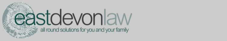East Devon Law Logo
